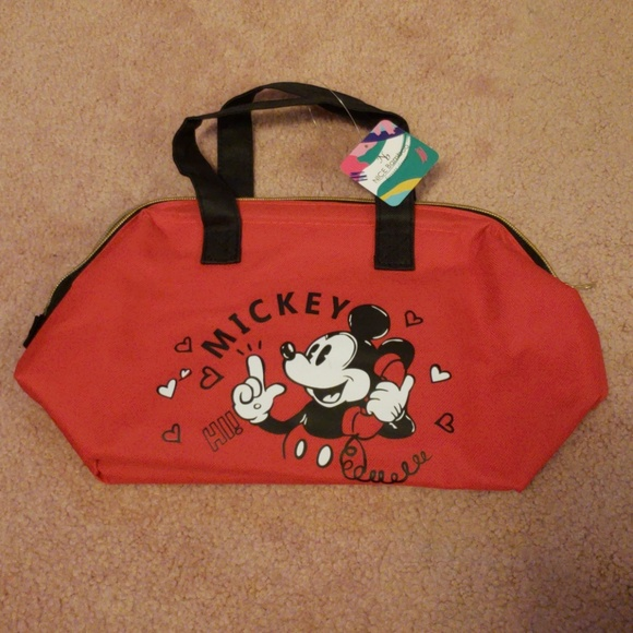 Nice Bamboo Other - Disney Mickey Mouse Lunchbox